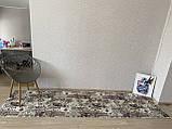 Безкоштовна доставка! Турецький килим 80 на 200 см, фото 2