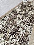 Безкоштовна доставка! Турецький килим 80 на 200 см, фото 4