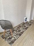 Безкоштовна доставка! Турецький килим 80 на 200 см, фото 3