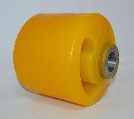 Сайлентблок осей SAF грузовых прицепов и полуприцепов d=30,5мм, h=171мм