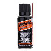 Brunox Gun Care мастило для догляду за зброєю спрей 100ml