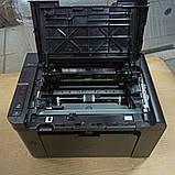 Принтер HP LaserJet P1606dn пробіг 20 тис. з Європи, фото 6