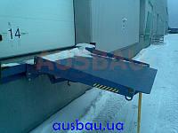 Механические откидные мосты AUSBAU-BR