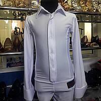 Рубашка комбидрес для бальных танцев Akademiac