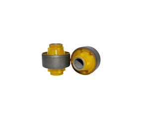 3521. L3 Сайлентблок задній переднього важеля: Citroen С1 (2005 - 2014)
