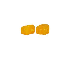 5081. P3 Втулки стабилизатора переднего, d=20мм: Citroen DS3 (2009 - ...)