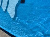"""Безкоштовна доставка! Килим в дитячу """"Колесо огляду"""" утеплений килимок 190 на 240 см, фото 8"""