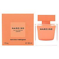 Женские оригинальный парфюм Narciso Rodriguez Narciso Ambree 90 мл (tester)