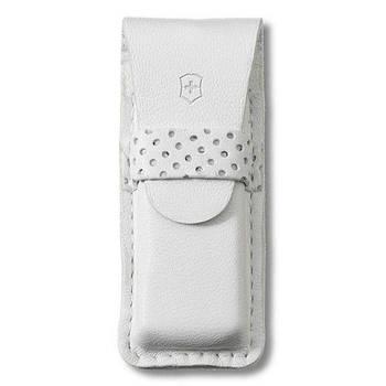Чехол Victorinox для ножей Tomo 58 мм Белый (4.0762.7)