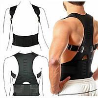 Магнітний коректор постави Real Doctors Posture Sport