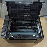 Принтер HP LaserJet P1606dn пробіг 89 тис. з Європи, фото 5
