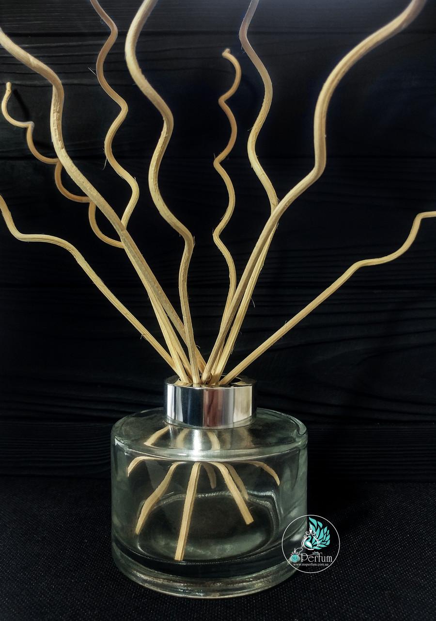 Натуральные спиралные ротанговые палочки для диффузора/1 шт.