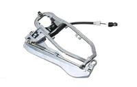 Дверная ручка механизм рамка BMW E53 X5 FREY бмв е53 х5 Ручки открывания двери 243615 водительская левая