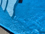 """Безкоштовна доставка! Килим в дитячу """"Колесо огляду"""" утеплений килимок 160 на 230 см, фото 8"""