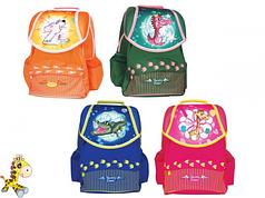 Рюкзак дошкольный Tiger 2604