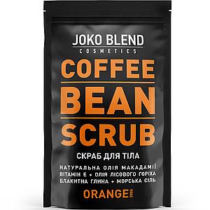 Кофейный скраб Joko Blend, 200 г Orange