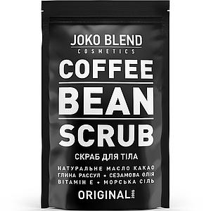 Кофейный скраб Joko Blend, 200 г Original