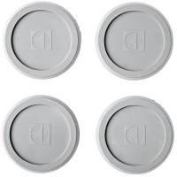 Аксесуар до пральних машин ELECTROLUX E4WHPA02 Антивибрационнные опори (E4WHPA02)