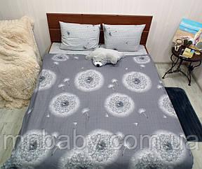 Комплект постельного белья Ностальжи