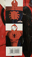 {есть:55*110 см.} Пончо детское для мальчиков Spider-man,  Артикул: 821-042 [55*110 см.]