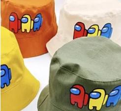 Детские панамы и шляпы