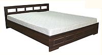 Кровать односпальная Смит Неман