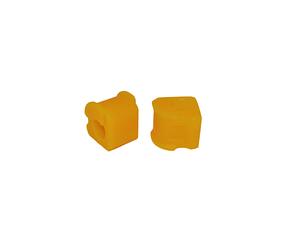 191411314 Втулка стабилизатора переднего d=17мм: Seat Inca (1995 - 2003)