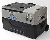 Холодильник автомобильный компрессорный Altair CX30 (30 литров). До -20 °С. 12/24/220V