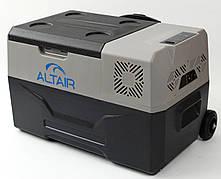 Холодильник автомобільний компресорний Altair CX30 (30 літрів). До -20 °С. 12/24/220V