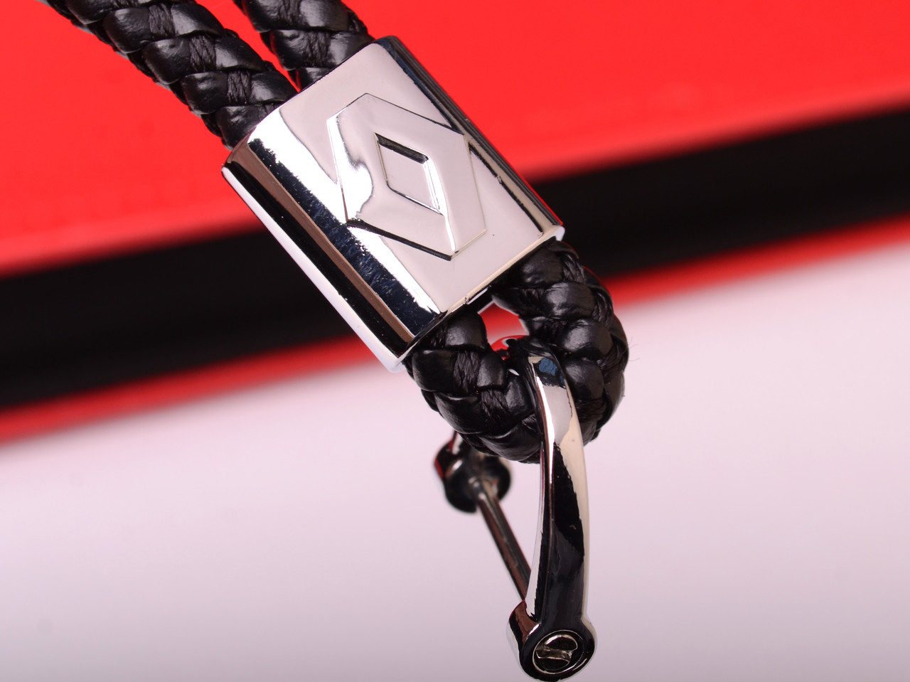 Брелок на ключі Джгут Renault (пакет+викрутка)