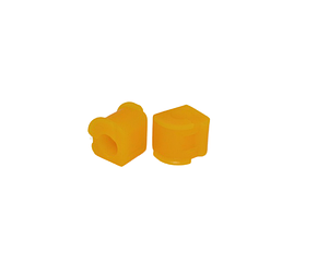 1H0411314 Втулка стабилизатора переднего d=19мм: Seat Inca (1995 - 2003)