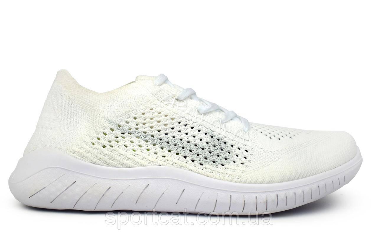 Женские беговые кроссовки Nike Free Flyknit Р. 36 39 40