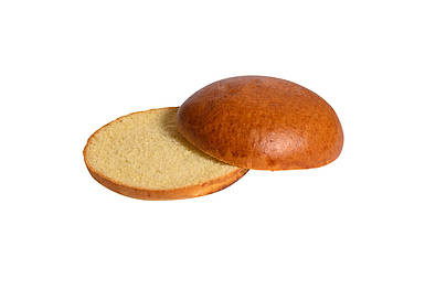 Булочка для Бургера БРИОШЬ 0,08 кг