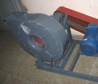 Вентиляторы радиальные (центробежные) высокого давления ВЦ 6-28 (ВР-132-30)
