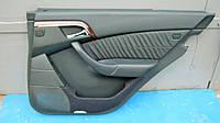 Карта или обшивка задней правой двери для Mercedes W220 S-Class - A2207309662 9D15
