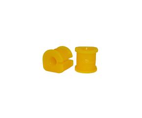 2916012-K00 Втулка стабилизатора заднього, d=17мм: Great Wall Hover (2005 - ...)