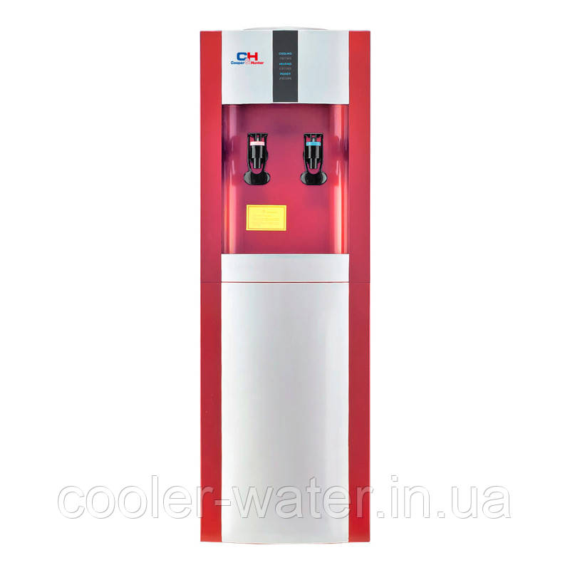 Кулер для воды Cooper&Hunter CH H1-LNR
