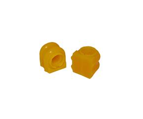 54813-2W100 Втулка стабилизатора переднего d=24,8мм: Kia Sorento 3 (2014 - )