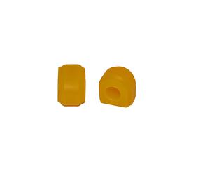33556754823 Втулка стабилизатора заднего d=16мм: MINI Paceman (R61) (2012 - )