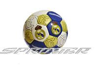 """Мяч футбольный """"REAL MADRID"""" NEW!!! 9"""