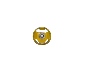 9T166P082BA Сайлентблок великий, задньої опори двигуна: Ford Tourneo Connect (2002 - 2013)