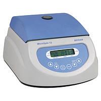 Высокоскоростная мини центрифуга Microspin 12