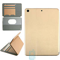 Чехол-книжка Elite Case Apple iPad 9.7 золотистый