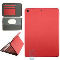 Чехол-книжка Elite Case Apple iPad 9.7 красный