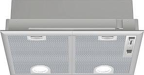 Вбудована витяжка Bosch DHL555BL