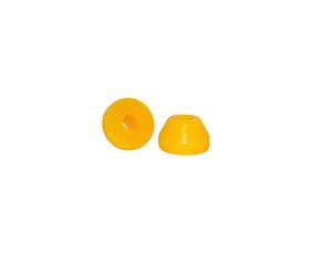 4431101001 Втулка заднего амортизатора, нижняя: Ssang Yong Rexton (2001 - 2012)