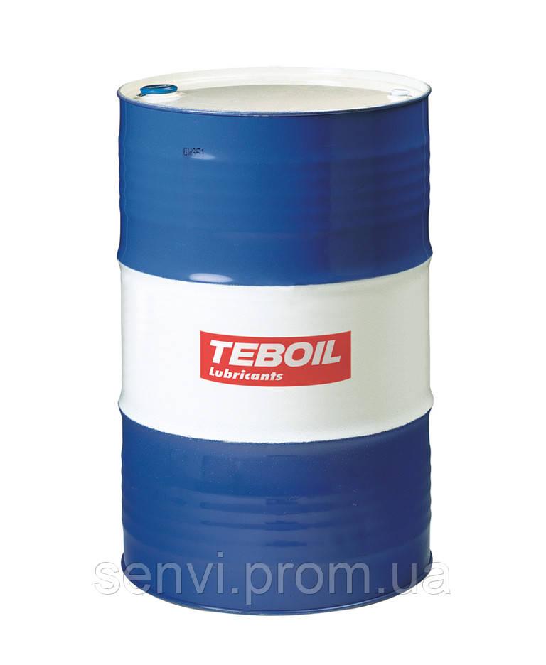 Гидравлическое и циркуляционное масло Teboil Larita Oil 100 (200л.) для малонагруженных зубчатых редукторов
