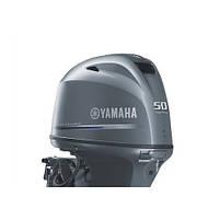 Лодочный мотор Yamaha FT50JETL -  подвесной мотор для яхт и рыбацких лодок, фото 2