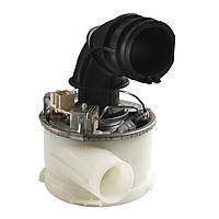 ТЕН проточний 1800W для посудомийних машин Indesit C00520796