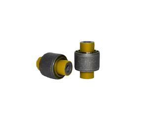 Полиуретановый сайлентблок внутренний подпружинного рычага: Chery A3 (M11) (2008 - )